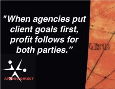 Do Ad Agencies Serve Clients or Their Own Bottom Line? It's Tricky.