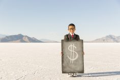 Price and Complexity (Part 1):  Communication Affects the Pricing Wilderness