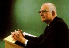 <strong>W. Edwards Deming:</strong>  The Legacy He Deserves Is Not The One He's Usually Given