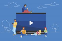 PRODUCTS NEED MORE THAN A BRAND: Why compelling product video matters
